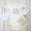Thumbnail: Small baby gift, Baby sheep hamper