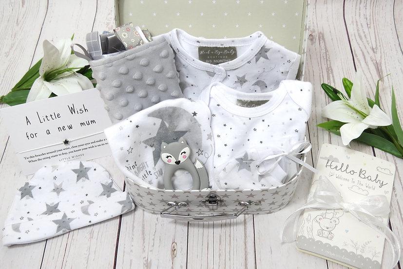 Mum & Baby gift set