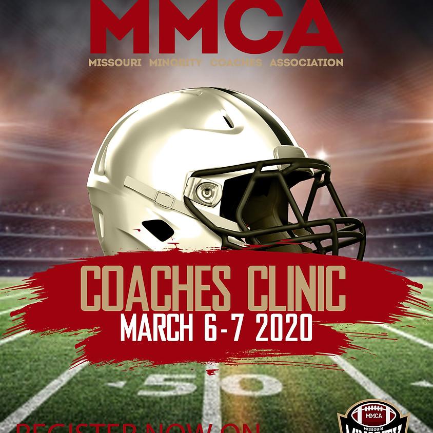 2020 MMCA Football Coaches Clinic