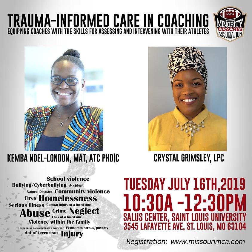 Trauma-Informed Care in Coaching