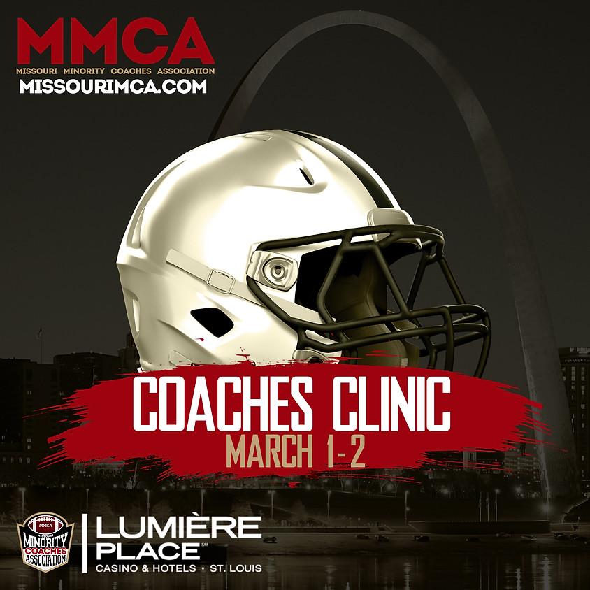 MMCA Football Coaches Clinic