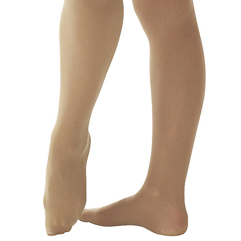 Danskin Shimmery Tights-Adult