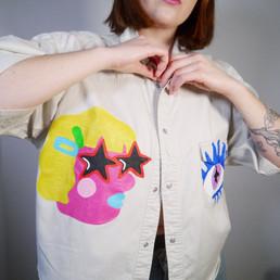 POP IDOL DREAMS Shirt