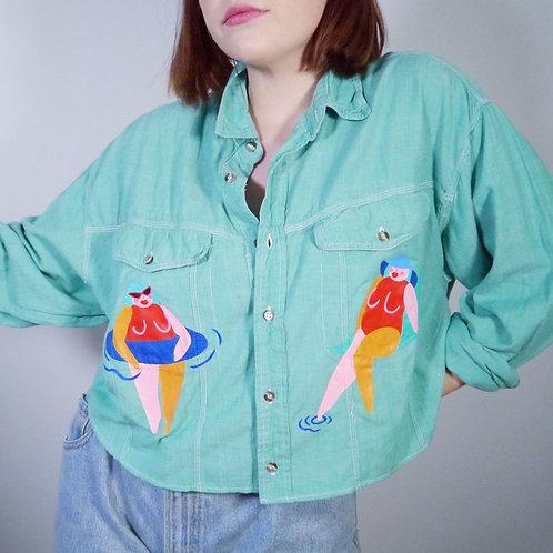 Lady Dip Shirt
