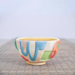 SHAPE SHIFTER Mug/Bowl
