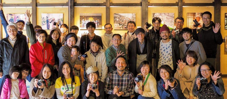 「ながはま物語2019」-長浜ローカルフォトアカデミー写真展長浜展無事終了。