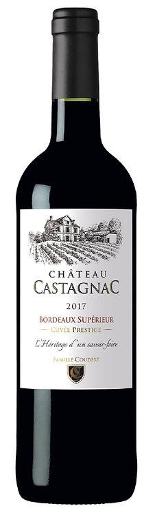 Bordeaux Supérieur - Prestige