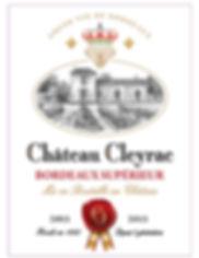 Labels_Front_Cleyrac_Bordeaux Superieur.