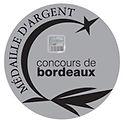 Concours Bordeaux Argent