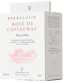 Bag in Box Rosé