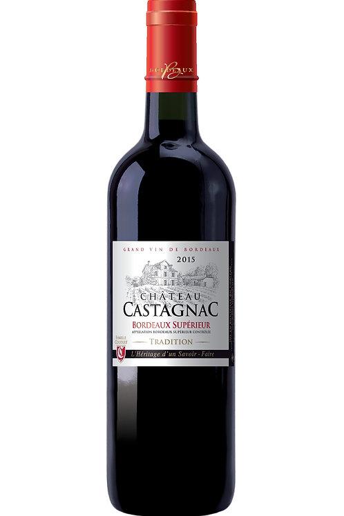 Bordeaux Supérieur -Tradition