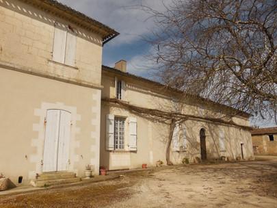 Chateau Cleyrac