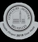 Concours Bruxelles Argent