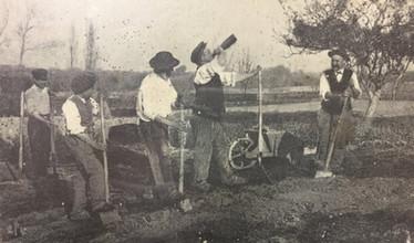 Laboureurs Château Cleyrac