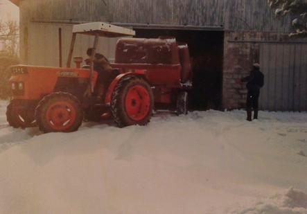 Winter 1979 - Vignobles Coudert