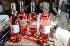 Rosé de Castagnac