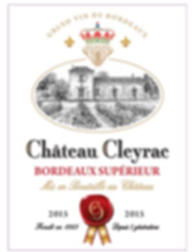 Labels_Front_Cleyrac_Bordeaux Superieur.