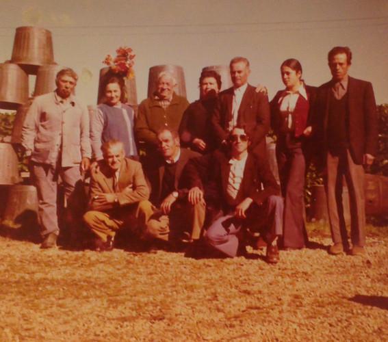 Vendangeurs 1975