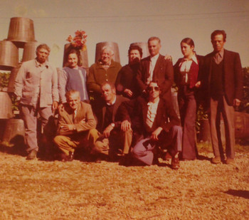 Harvesters 1975