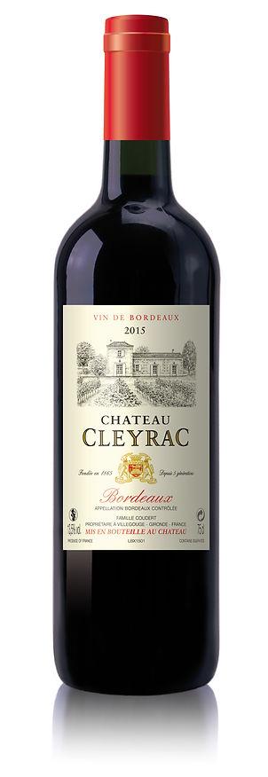 Château Cleyrac - Bordeaux