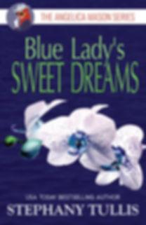 ST_bluelady_sweetdreams by Stephany Tull