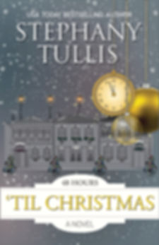 48 Hours Til Christmas by Stephany Tulli