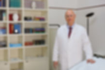 Dott. Ferdinando Polimeni Gastroenterologo Reggio Calabria
