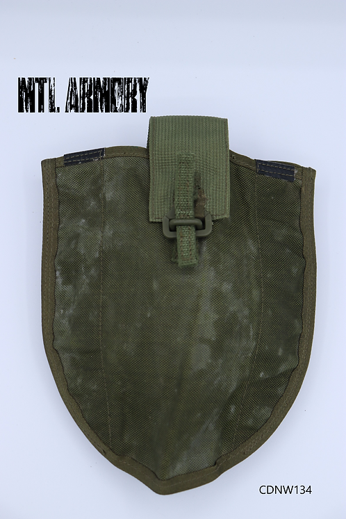 CANADIAN FORCES 82 PATTERN ENTRENCHING TOOL E-TOOL POUCH