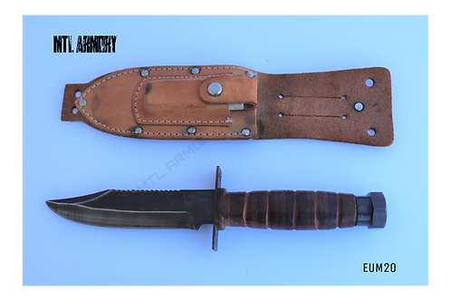 JAPAN PILOT SURVIVAL KNIFE