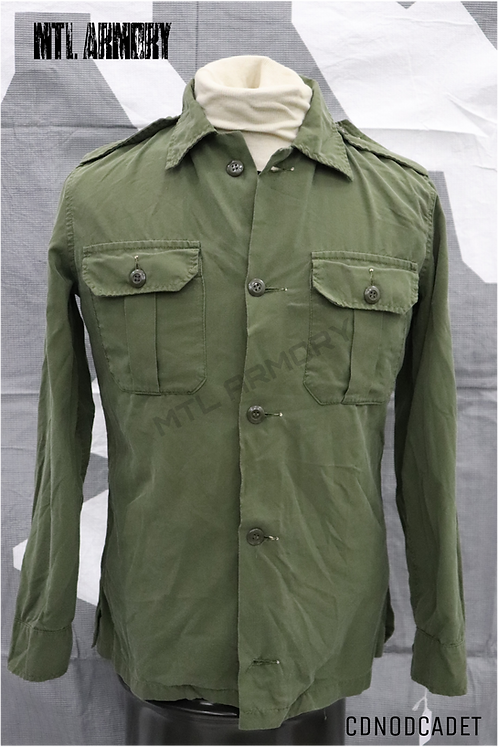 CANADIAN ISSUED CADET SHIRTS