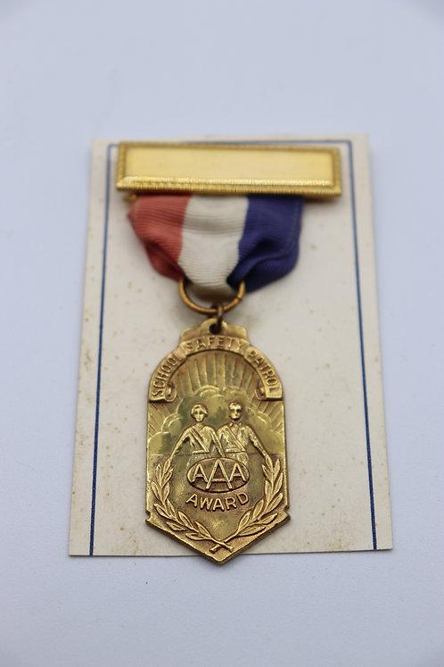 US AAA AWARD