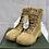 Thumbnail: New Altama Foxhound SR 8 Men's Tactical Boots 365803
