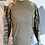 Thumbnail: US ISSUED OCP COMBAT SHIRT SIZE MEDIUM