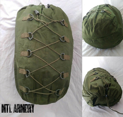 CANADIAN FORCES ISSUED COMPRESSION BAG