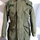 Thumbnail: CANADIAN FORCES ISSUED ECW PARKA SIZE SMALL-SHORT