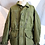 Thumbnail: CANADIAN ISSUED GREEN GORE-TEX JACKET SIZE 7044