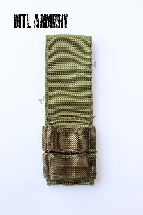 CANADIAN FORCES 82 PATTERN BAYONET CARRIER