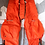 Thumbnail: CANADIAN ISSUED PARARESCUE PANTS SIZE LARGE