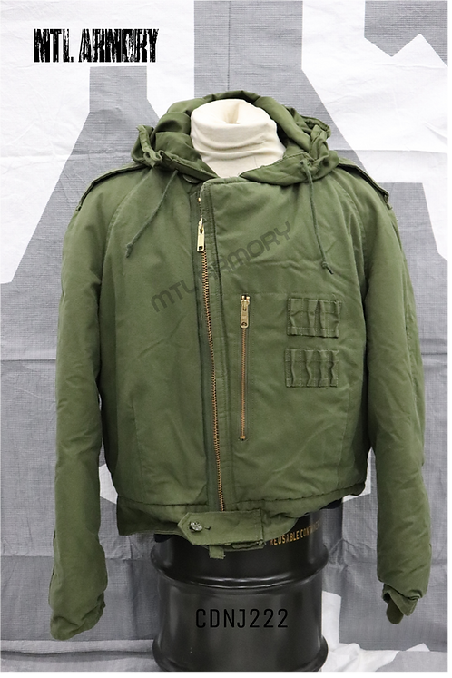CANADIAN AFV JACKET SIZE 7050