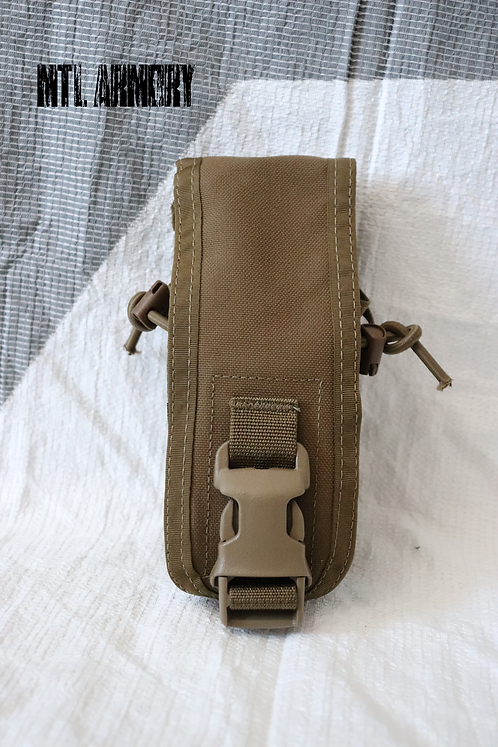 CANADIAN FORCES ISSUED TACTICAL TAILOR MAG POUCH