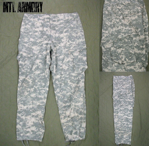 US ISSUED ACU UCP COMBAT PANTS