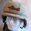 Thumbnail: USA ARMY PASGT HELMET WITH DESSERT CAMO