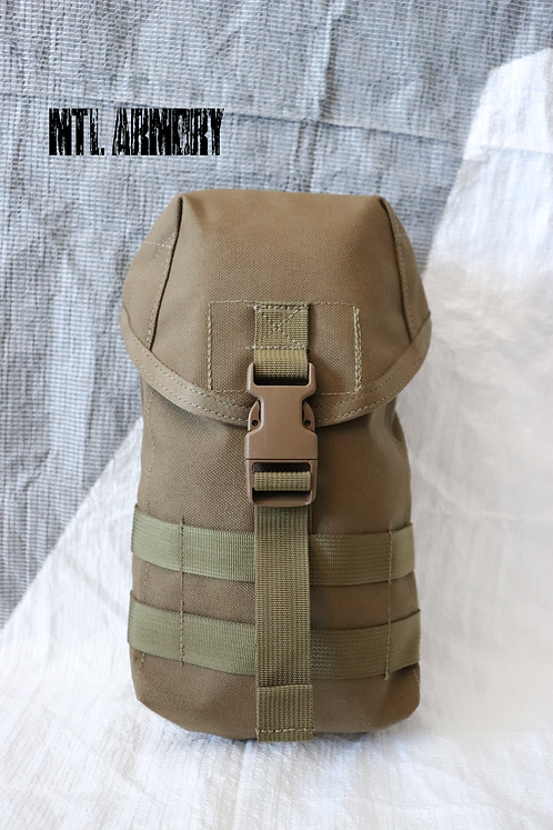 CANADIAN FORCES ISSUED TACTICAL TAILOR LARGE UTILITY POUCH