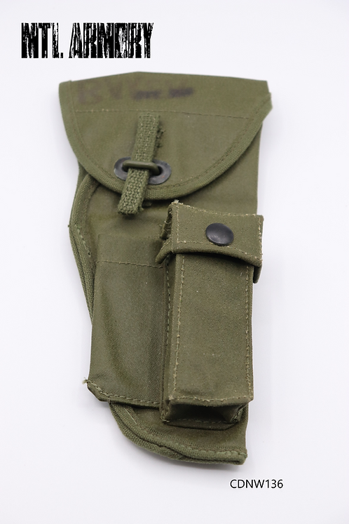 CANADIAN FORCES 64 PATTERN HOLSTER