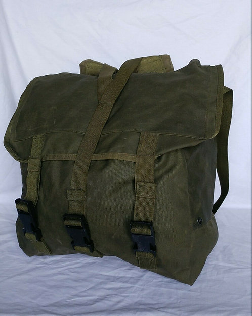 CANADIAN FORCES ISSUED NBC BACKPACK