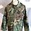 Thumbnail: USA ARMY WOODLAND CAMO M65