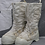 Thumbnail: CANADIAN FORCES MUKLUK BOOTS SIZE 7