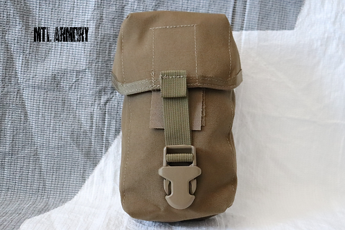 CANADIAN FORCES ISSUED TACTICAL TAILOR UTILITY POUCH