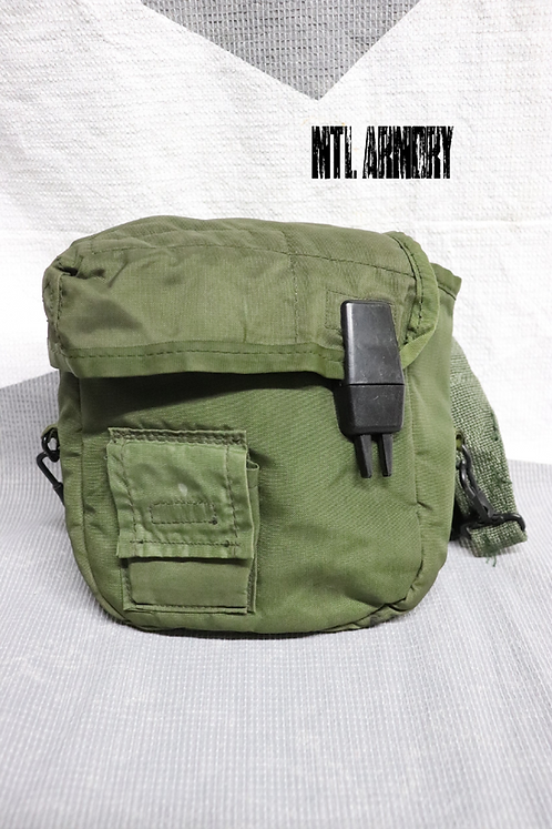 USA ARMY ISSUED 2 QUARTS CANTEEN CARRIER