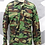 Thumbnail: KOREAN MILITARY JACKET ROK ARMY SIZE XL (110 KOREAN)